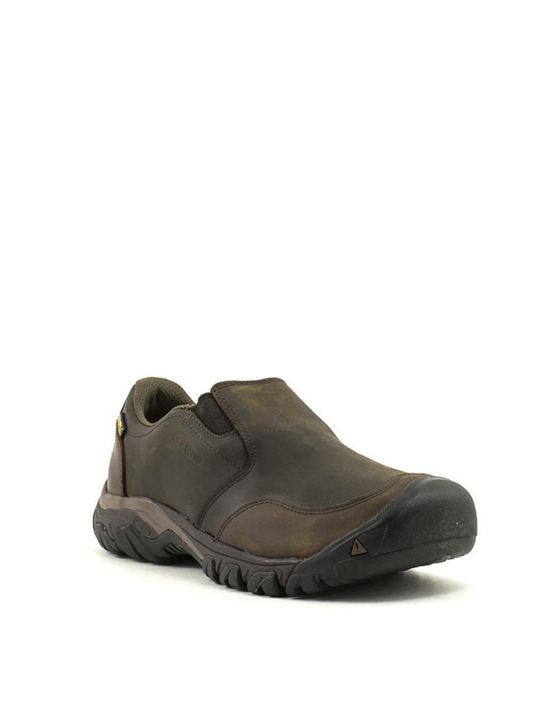 Keen Brixen II — Waterproof Shoes Dark