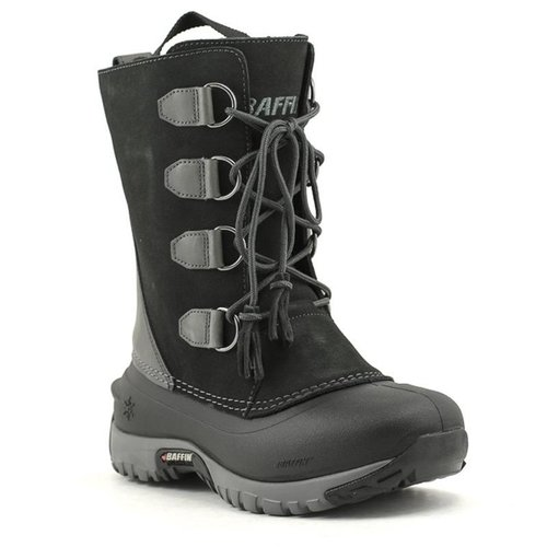 Baffin Baffin Kylie Winter Boot Charcoal
