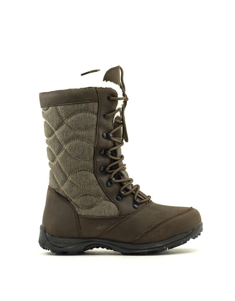 Baffin Baffin Cortina Winter Boot Brown