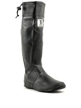 WBSJ Rain Boots Black
