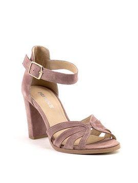 Brusque Hailey Shoe Light Pink
