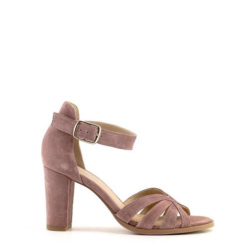 Brusque Brusque Hailey Shoe Light Pink