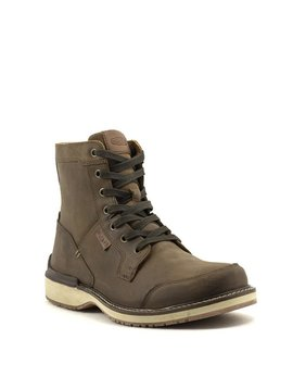 Men's Keen Eastin Boot Veg Brown