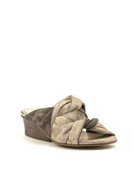 Unity In Diversity Ikaria Sandal Putty/Silver