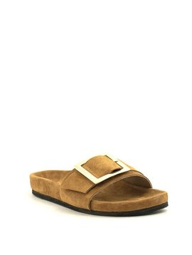 Brusque Lily Sandal Camel