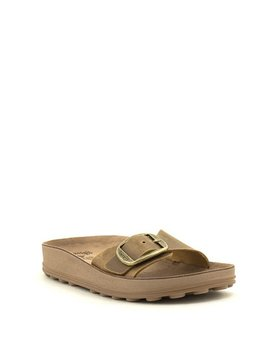 Fantasy Sandals Kate Sandal Brush Taupe