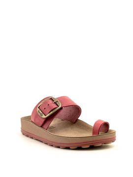 Fantasy Sandals Thalia Sandal Red