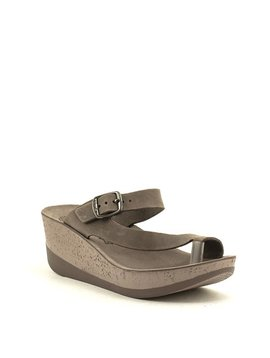Fantasy Sandals Felisa Sandal Brush Brown
