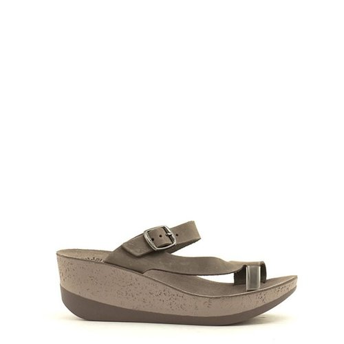 Fantasy Sandals Fantasy Sandals Felisa Sandal Brush Brown