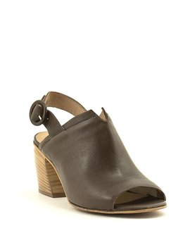 Ateliers Salenger Sandal Brown