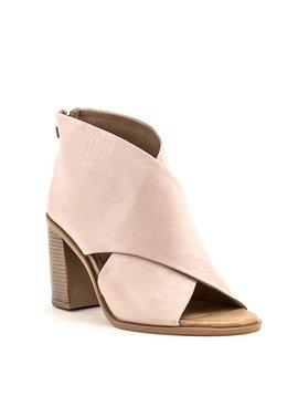 Carmela 67129 Shoe Nude