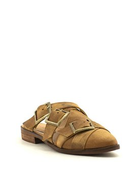 Veracruz Kiling Slip On Tan