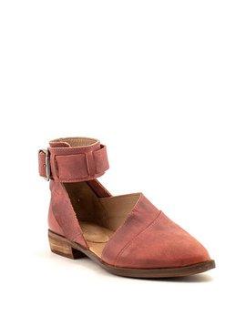 Veracruz Vale Shoe Rust