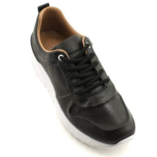 Ateliers Ateliers Korbin Shoe Black