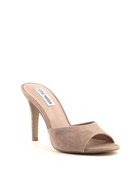 Steve Madden Erin Shoe Blush
