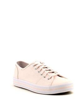 Keds Kickstart Canvas Sneaker Lt Pink