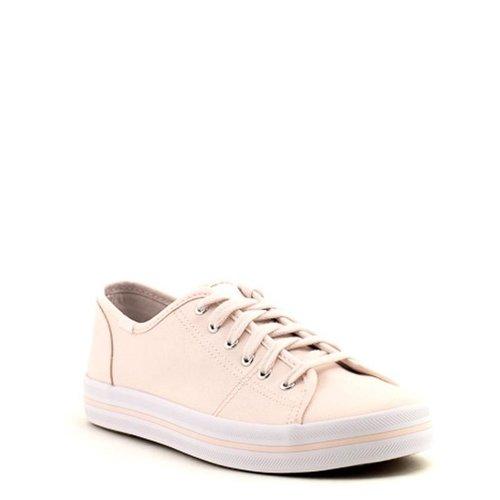 Keds — Kickstart Canvas Sneaker Lt Pink