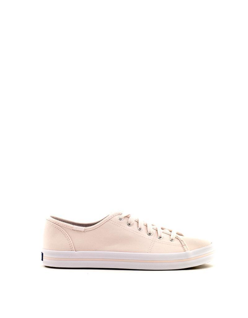 Keds Keds Kickstart Canvas Sneaker Lt Pink