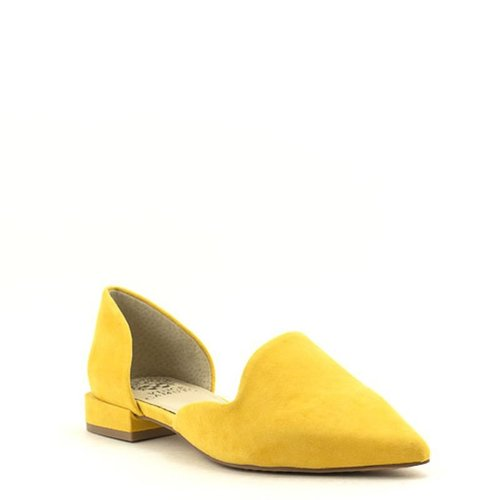 Vince Camuto Vince Camuto Cruz Shoe Golden Mustard