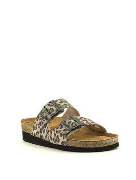 Naot Santa Barbara Sandal Cheetah