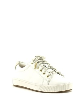 Sperry Anchor Plush LTT Leather White