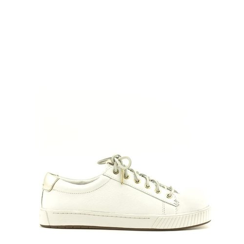 Sperry Sperry Anchor Plush LTT Leather White