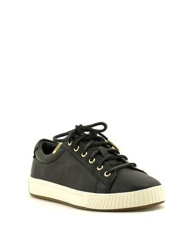 Sperry Anchor Plush LTT Leather Black