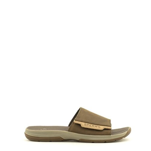 Sperry Men's Sperry Whitecap Slide Brown