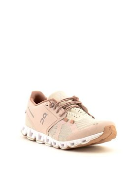 On Cloud Runner Rose/Sand