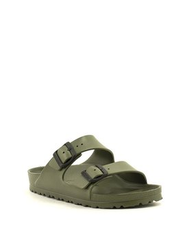 Birkenstock Arizona EVA Sandal Khaki