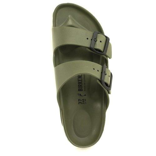 Birkenstock Birkenstock Arizona EVA Sandal Khaki