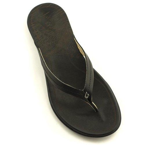 Olukai Olukai Honoli'i Sandal Black