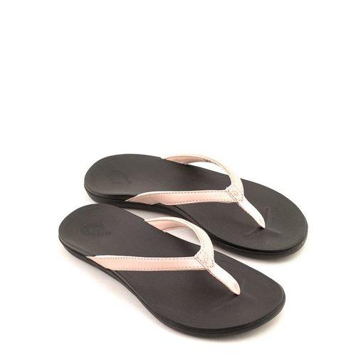 Olukai Olukai Ho'opio Sandal Petal Pk Met/Blk