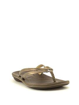 Olukai U'i Sandal Bronze/Dk Java