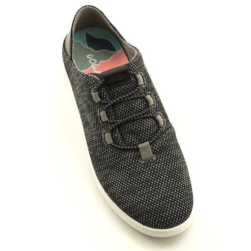 Olukai Olukai Hale'iwa Li Ha'a Shoe Black/Off White