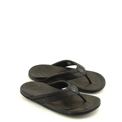Olukai Men's Olukai Hiapo Sandal Lava Rock