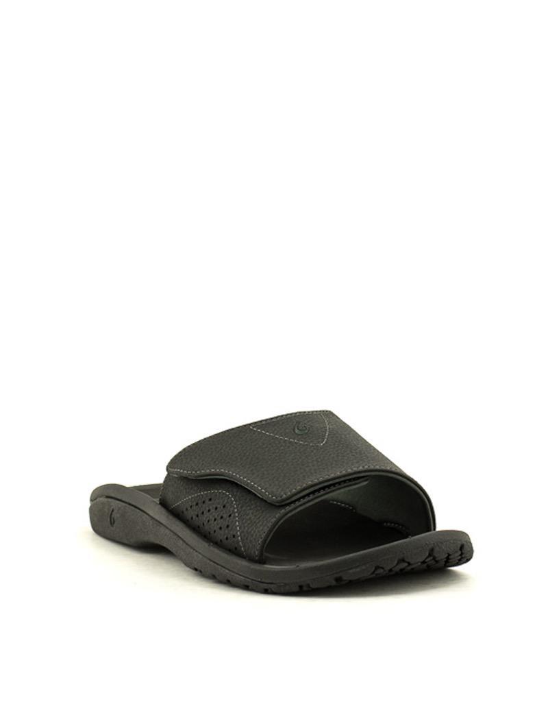 Olukai Men's Olukai Nalu Slide Black