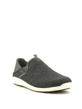 Men's Olukai Alapa Shoe Dk Shadow