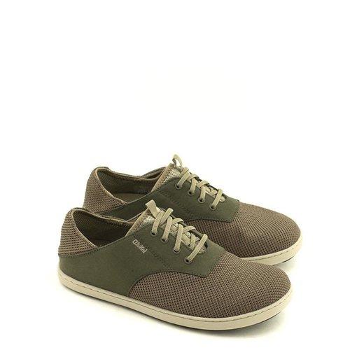 Olukai Men's Olukai Nohea Moku Shoe Mustang/Husk