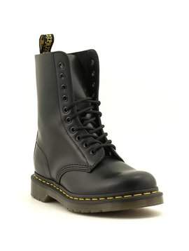 Dr. Martens 1490 Boot Smooth Black