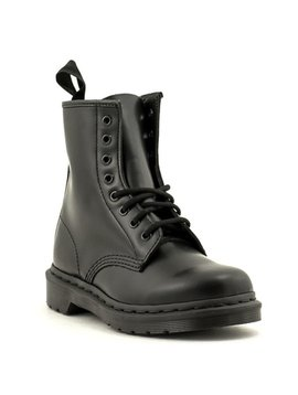 Dr. Martens 1460 Mono Smooth Leather Black
