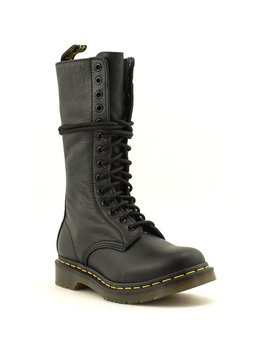 Dr. Martens 1B99 Virginia Leather Black