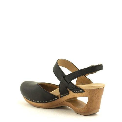 Dansko Dansko Taci Shoe Black