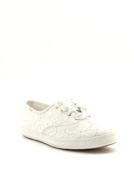Keds Ch KS Lace Sneaker White