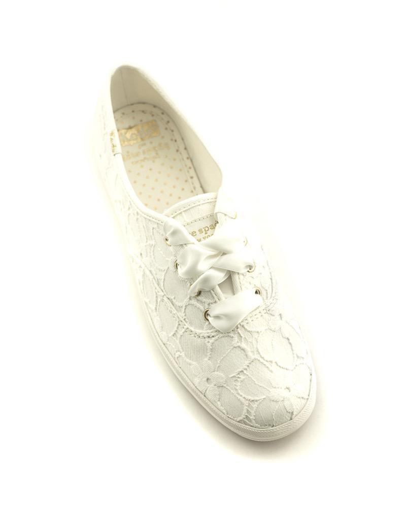 Keds Keds Ch KS Lace Sneaker White