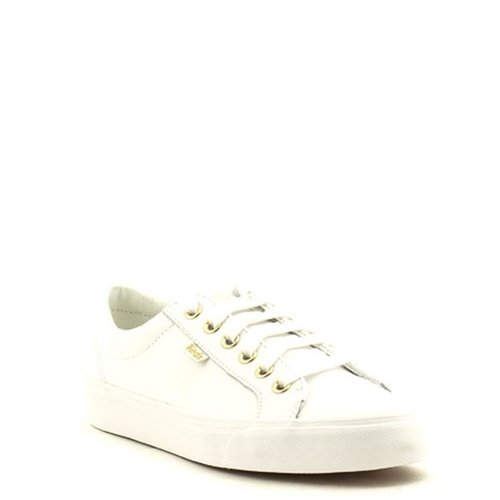 Keds Keds Jump Kick Leather Sneaker White