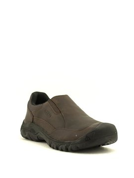 Men's Keen Targhee III Slip-On Dk Earth/Mulch