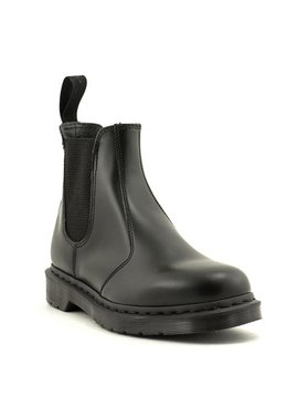 Men's Dr. Martens 2976 Mono Smooth Black