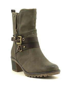 Relife 0717-18808B-16R Mid Boot Waterproof Khaki