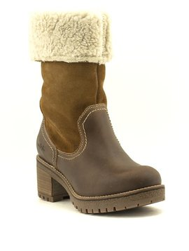 Bos & Co Motive Waterproof Boot Camel